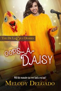 Oops-a-Daisy by Melody Delgado