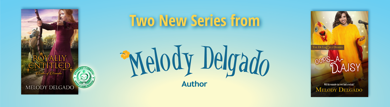 Melody Delgado